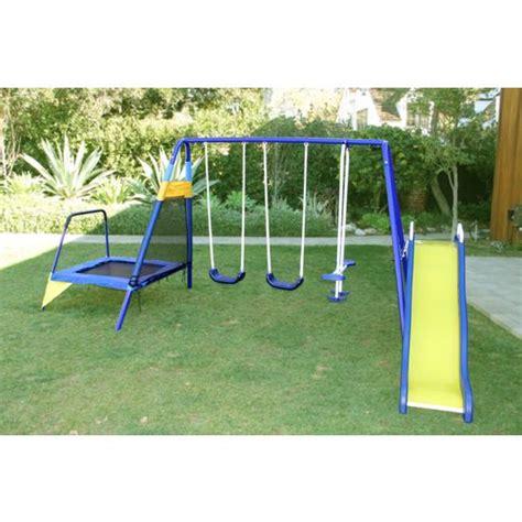 academy sports swing sets academy sportspower almansor meta swing slide and