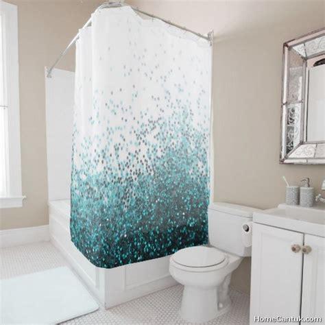 120 unique and modern bathroom shower curtain ideas