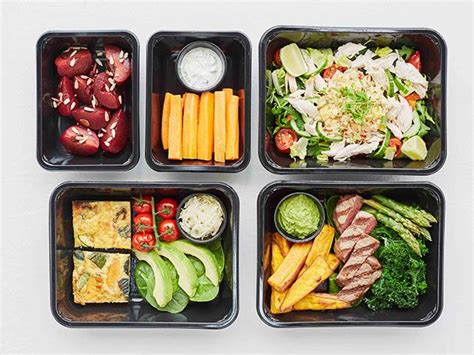 best diet delivery healthy food services s health