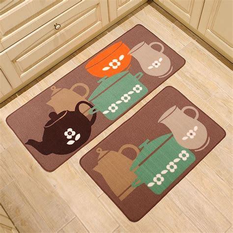 tappeti cucina antiscivolo dispositivi di sicurezza