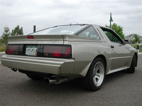 chrysler conquest nrose 1989 chrysler conquest specs photos modification