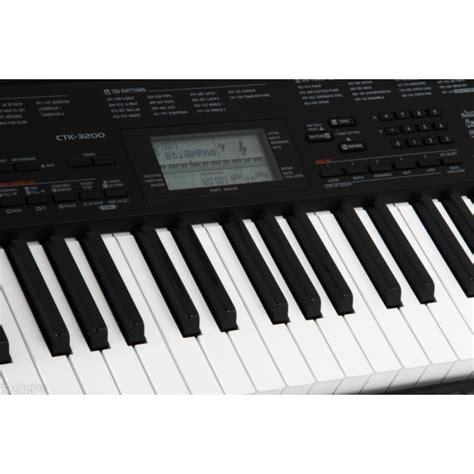 Adaptor Keyboard Casio Buy From Radioshack In Casio Ctk 3200
