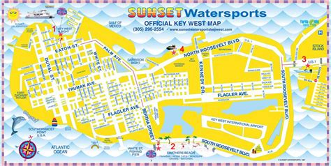 sunset florida map things to do in key west sunset key west