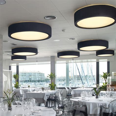 Cafe Ceiling Lights Promoting Your Business By Restaurant Ceiling Lights Warisan Lighting