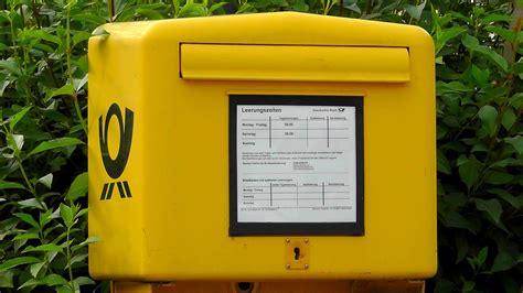 briefkasten postkasten alt kostenloses foto auf pixabay