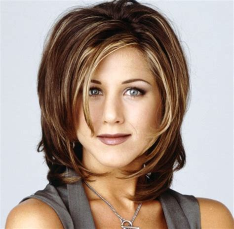 how to style the rachel hairstyle best hairstyles named after celebrities