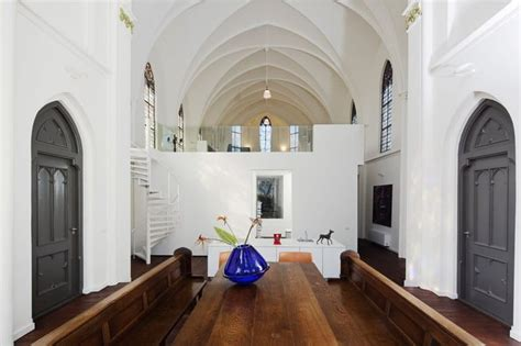 church turned into house 5 beautiful churches that have been converted into homes