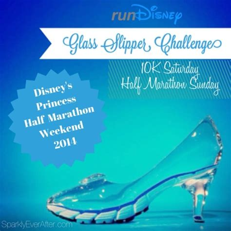 disney glass slipper challenge my road to the glass slipper challenge week 1