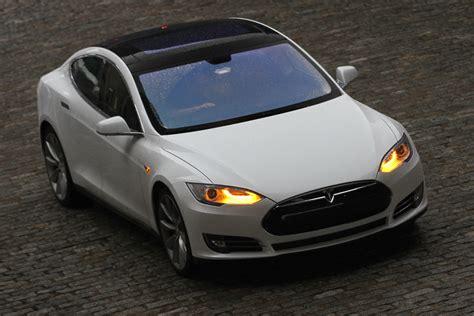 Tesla Driving Experience Tesla Driving Experience Tesla Image