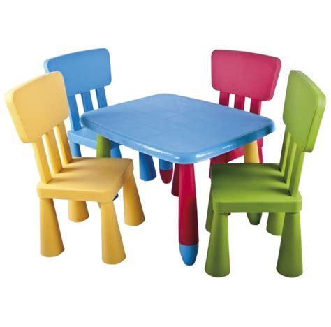 mesa con silla infantil sillas y mesas infantiles baratas sillas para ni 241 os