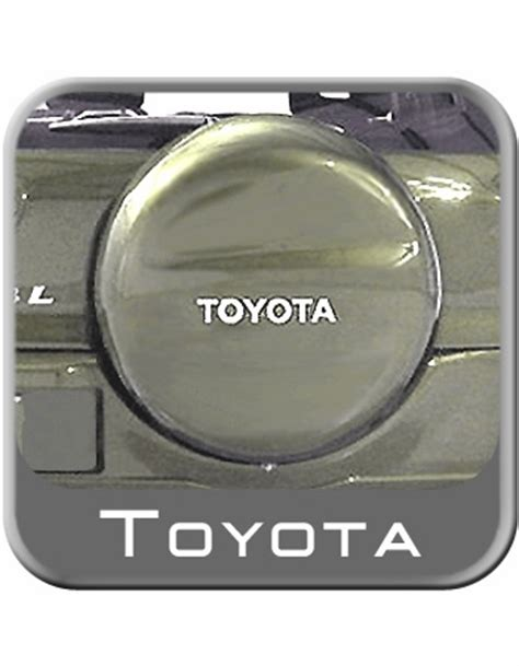 Toyota Rav4 Spare Tire Cover New 1996 2013 Toyota Rav4 Spare Tire Cover From