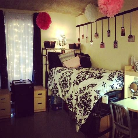 College Room Decor Decorating Dormroom College And Room Pinterest