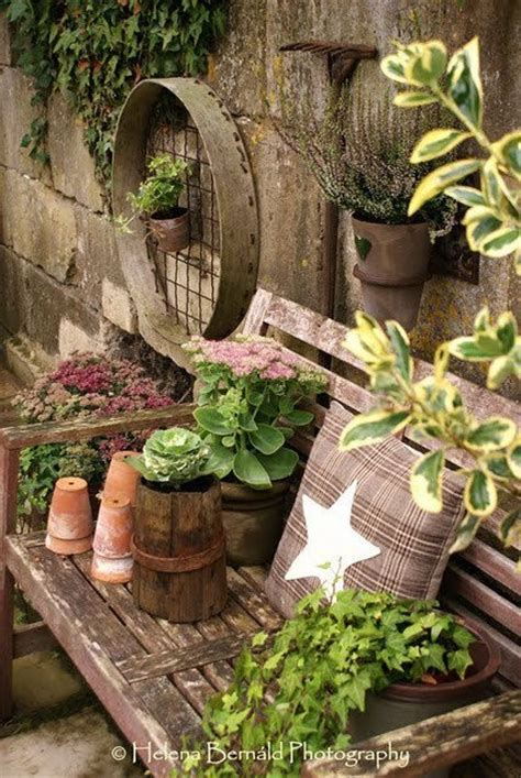 Rustic Garden Ideas Rustic Garden Ideas Search The Potting Quot She Quot Shed Pinterest