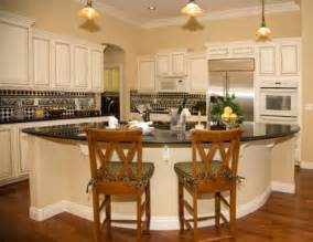Island Kitchen With Seating by Kitchen Island Designs With Seating Photos Smart Home