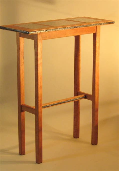 tall accent table tall accent table a stylish item for utilizing the empty