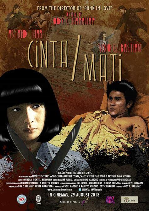 film cinta vino bastian nobar cinta mati with vino g bastian moviegoers bandung