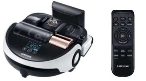 robot per pavimenti prezzi samsung vr9000h robot aspirapolvere lavapavimenti prezzo