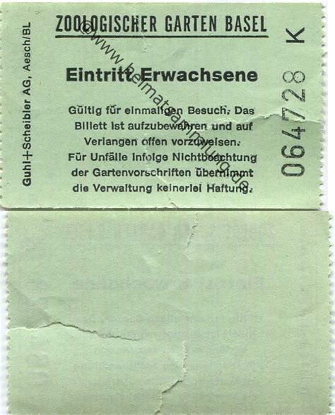 Zoologischer Garten Basel Preise by Historische Ansichtskarten Kanton Basel Diverses 01