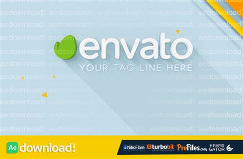 flower logo videohive free download free after videohive logo 3 free download free after effects