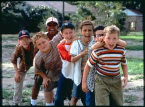 what of is in the sandlot an american classic the sandlot turns 20