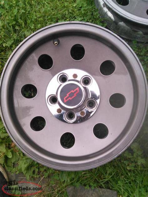 bolt pattern match up 5x5 inch 5x127mm chevy 5 lug rims mount pearl newfoundland