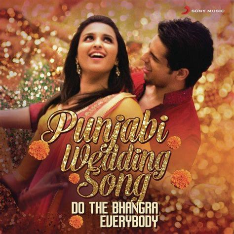 Wapking Pajabe Weeding Picture by Punjabi Wedding Song Hd Song Hasee Toh Phasee