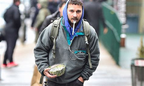 shia labeouf personal instagram this is why shia labeouf is a normcore fashion god