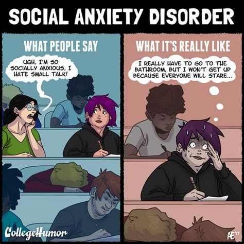 can anxiety make you go to the bathroom more what you say about mental illness vs what you actually
