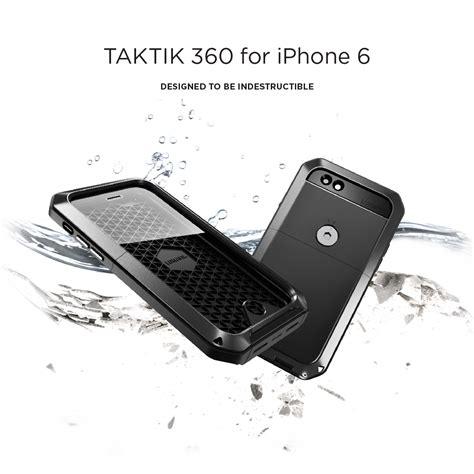Lunatik Taktik Iphone 6 6s 2 new lunatik taktik 360 for iphone 6 and iphone 6s
