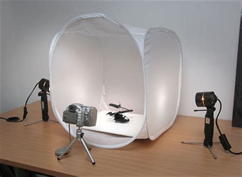 Best Seller Light Sheed Mini Studio Portable Photo Product 60x60x6 portable photo studio thinkgeek