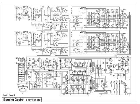 Blaupunkt Burning Service Manual Download Schematics