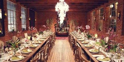 rustic weddings in los angeles carondelet house weddings get prices for wedding venues in ca