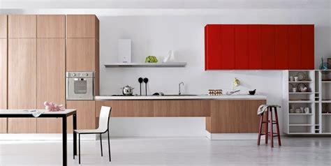 ideas de como combinar los colores  la cocina