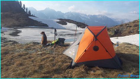 tenda 4 stagioni anteprima test nuova tenda 4 stagioni scelta azzeccata