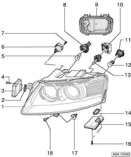 headlight audi a4 diagram html imageresizertool