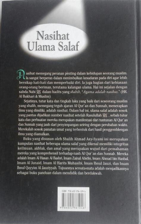 Bidayatul Mujtahid Ibnu Rusyd 1 Set 2 Jilid Ori Pustaka Al Kautsar buku nasihat ulama salaf