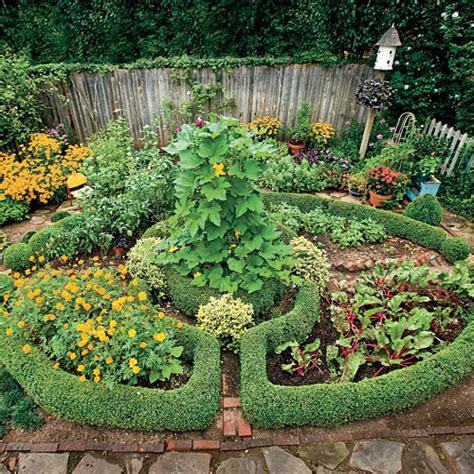 Southern Garden Ideas Southern Living Garden Design Budget Friendly Backyard Landscaping Southern Living Build Bones