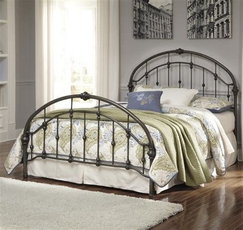 ashley furniture metal beds ashley furniture metal beds design pictures 35 bed headboards