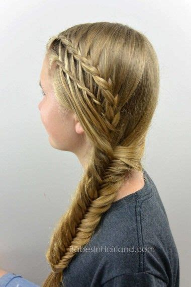 feathers braids pictures 17 best images about feather and waterfall braids on
