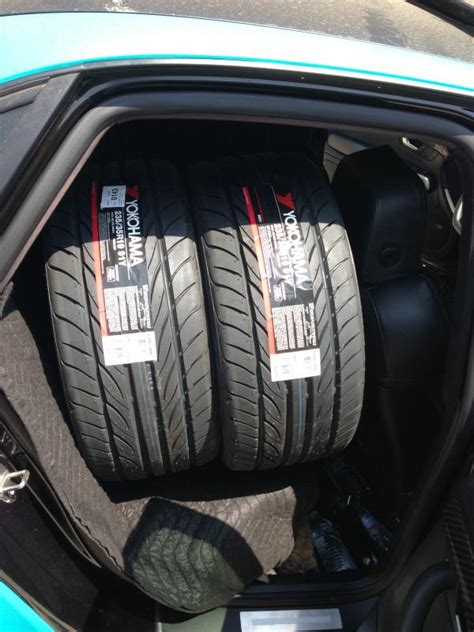 Car And Driver Tires Review Forum Review Yokohama S Drive Tires Photos Impression
