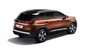 Peugeot Nuevo Por Qu 233 Deber 237 As Estar Emocionado Con El Peugeot 3008 2016
