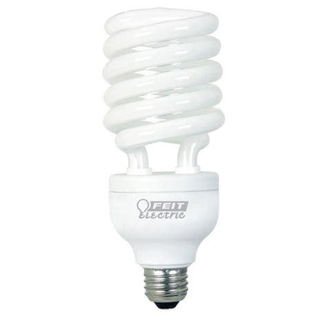 feit electric 42 watt 200w high wattage twist cfl light