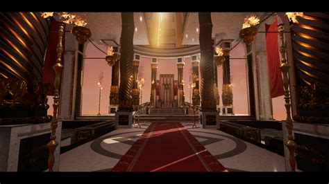 of thrones throne room throne room morrissey alexander3d environment artist