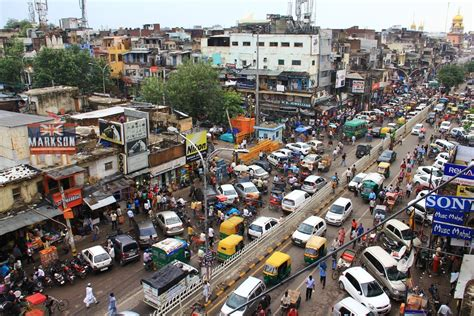State of Delhi – Meradesh