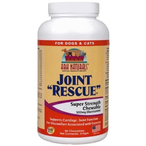 Maximum Strength Ultimate Gold Detox by Ark Naturals Strength Joint Rescue 1x90waf