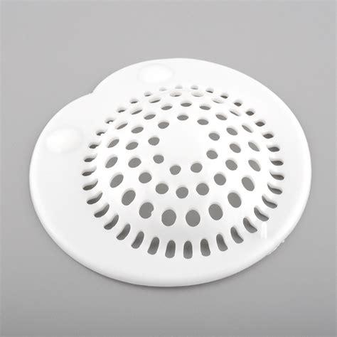 silicone kitchen sink strainer waste hair catcher stopper