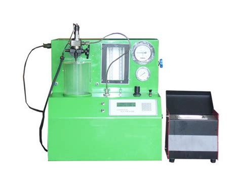 common rail injector test bench diesel fuel injection pump test stand diesel fue