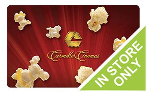 Carmike Theaters Gift Cards - carmike gift cards lamoureph blog