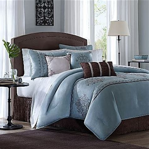 Jcpenney Bedroom Sets by Brussell 7 Bedding Set Comforter Jcpenney