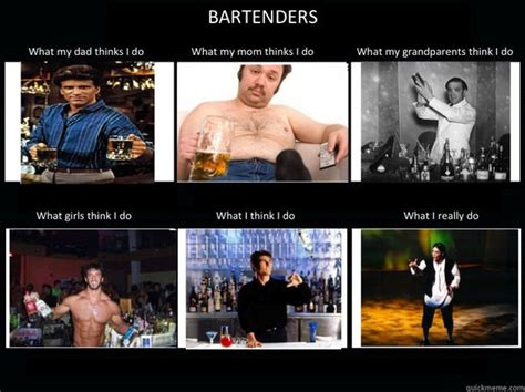 Funny Bartender Memes - funny bartender memes